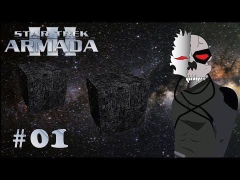Borg Alliance | Star Trek Armada III