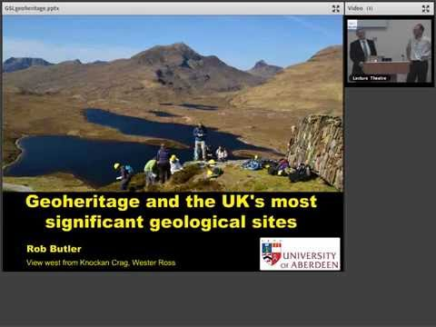 Geoheritage and the UK's most Significant Geological Sites
