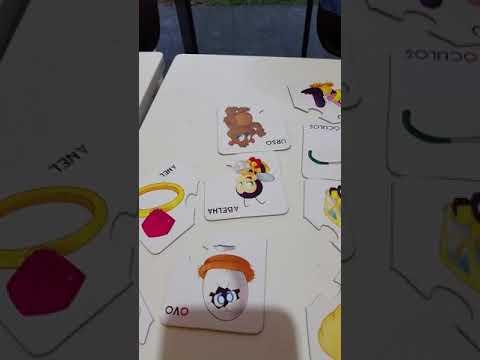 Atividade maternal II Trabalhando com as vogais(2)