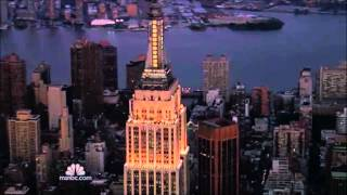 NBC Nightly News Long Close End Theme - 4/14/12