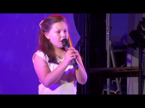 SAD SONG – WE THE KINGS performed by LEAH CHAPMAN at TeenStar singing contest