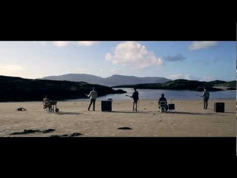 Rend Collective - Second Chance OFFICIAL