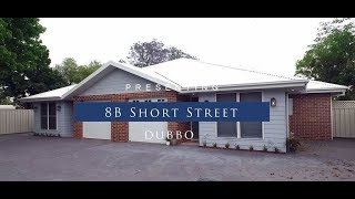 Auction - 8B Short Street Dubbo