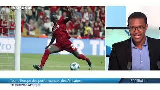 Foot : l'hommage de Gervinho à DJ Arafat - Premier League, Afrobasket, Athlétisme