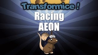 Transformice - Novo Aeon (link na descriçao do download do rato dançando)