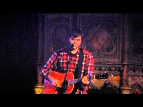 Benjamin Gibbard - The Sound of Settling - Live