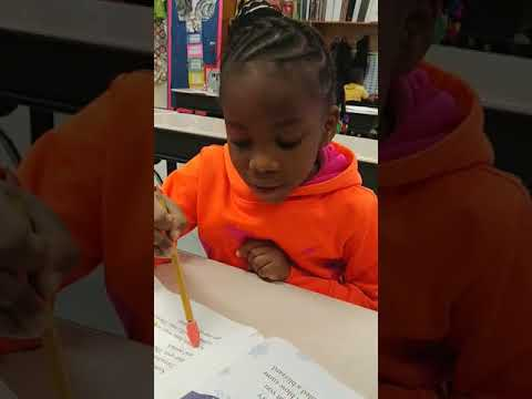 First Grade Guided Reading With Secret Stories Peer Tutoring Youtube