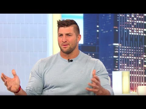 Tim Tebow and the 3:16 Miracle