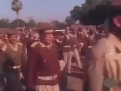 India and pakistan war 1971