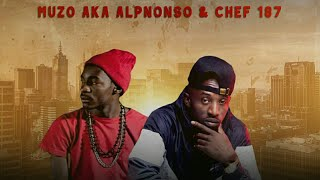 VIDEO: Muzo Aka Alphonso x Chef 187 - Isungilile