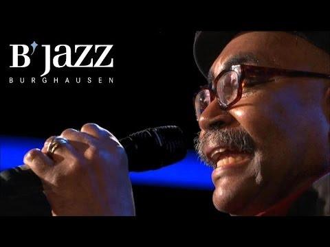 Chicago Beau & Band - Jazzwoche Burghausen 2013