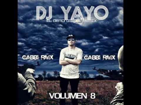 DJ YAYO - VOL. 8 ENGANCHADO