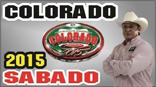 Almir Cambra - Colorado - Sábado 2015 (audio)
