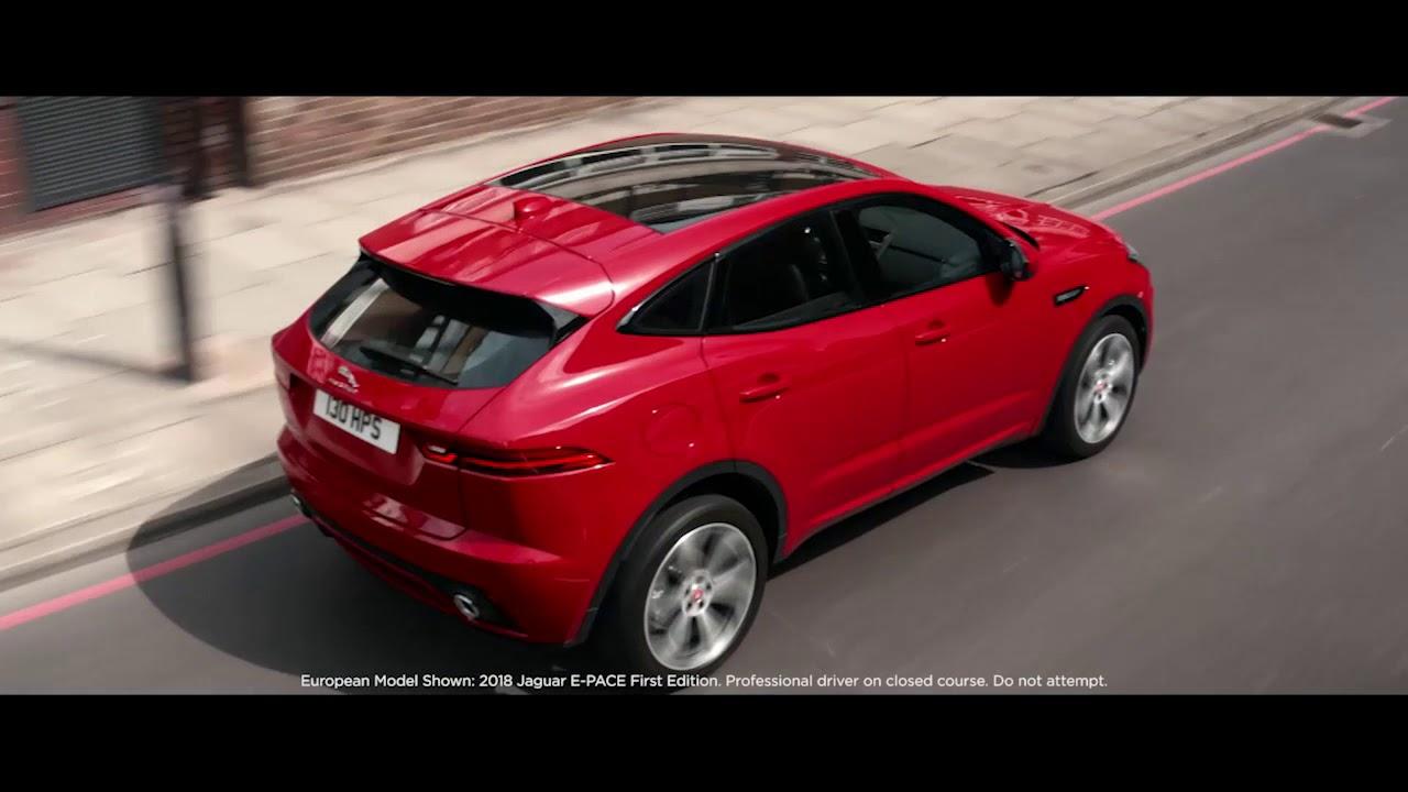 Ray Catena Jaguar >> Ray Catena Jaguar Of Edison Jaguar E Pace Youtube