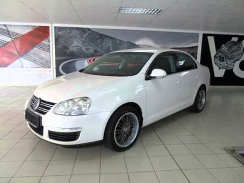 2009 VOLKSWAGEN JETTA 5 1.9TDI Auto For Sale On Auto Trader South Africa