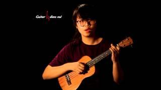 Chân Ngắn (Ukulele Cover) - Bằng Ngân (H/s Guitar Đam Mê Center)