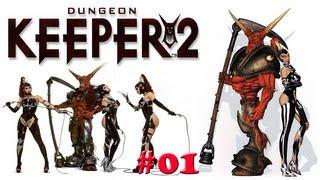 Dungeon Keeper 2 - Ep01 - [HD-FR] MrElldé