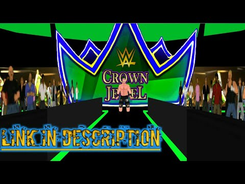 Wr3d Crown Jewel 2019 Realistic Arena By Mji Link In Description Youtube ✓ free for commercial use ✓ high quality images. wr3d crown jewel 2019 realistic arena by mji link in description