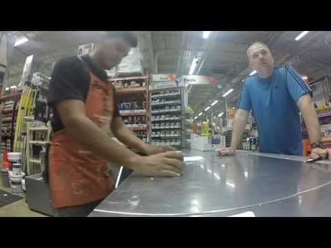 GoPro: Day In The Life Of: Home Depot Associate