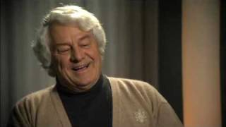 SAP's Hasso Plattner on Databases and Oracle's Larry Ellison
