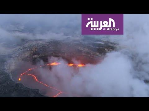 بركان كيلاويا في هاواي.. هل يستعد لما هو أسوأ؟  - نشر قبل 5 ساعة