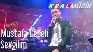 Mustafa Ceceli Sevgilim Kral Pop Akustik Youtube