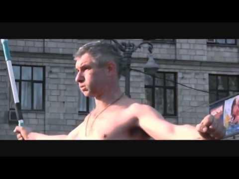 Music video Тартак та Нічлава - Не Кажучи Нікому