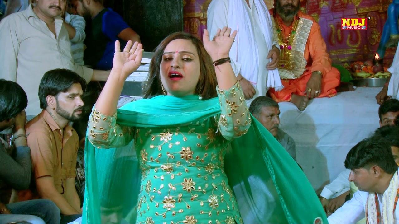 बाछल माँ के लाडले दुनिया में तेरा नाम सुना # Jaharveer Goga Ji Bhajan Song 2018 # NDJ Film