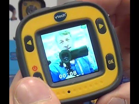 Kidizoom VTech Action Cam