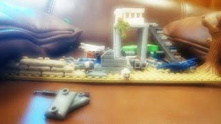 Лего Великая отечественная война | Lego world war | 20.03.2020