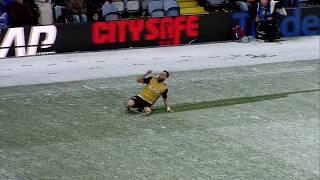 SHORT HIGHLIGHTS: Leeds United v Sheffield Wednesday