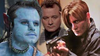 35 актеров отказавшихся от успешных ролей