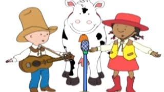 Kaapo Suomeksi - Kaapo ja Musiikkiesitys | Piirrossarja lapsille | Uudet Kaapo-jaksot HD