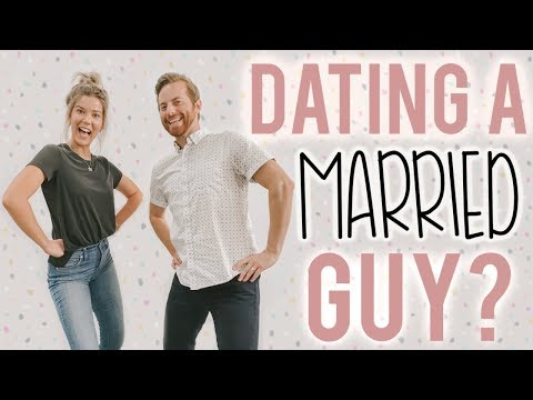 DATING A MARRIED GUY w/ Ned Fulmer  | DBM #46
