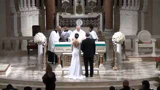 BODA ST PATRICK CATHOLIC CHURCH MIAMI