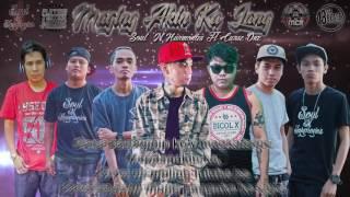 Video SOUL 'N HARMONIES - Maging Akin Ka Lang Ft CURSE ONE (Lyric Video) download MP3, 3GP, MP4, WEBM, AVI, FLV Juni 2018