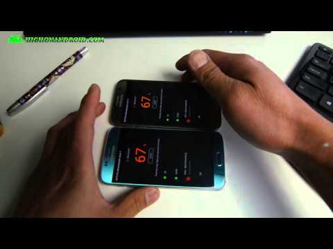 Galaxy S7 vs Galaxy S6 Antutu & Geekbench Benchmark Test!:watfile.com Apple, OS X Server, Utilities