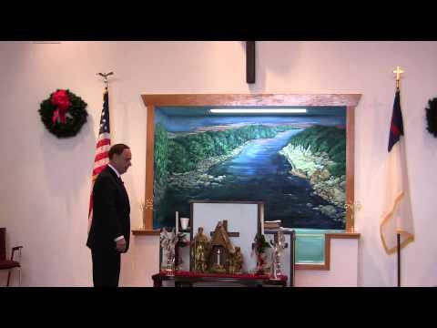 Sunday, December 14, 2014 – Part 2