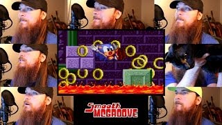 Repeat youtube video Sonic - Marble Zone Acapella