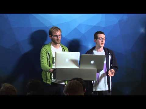 Turnkey Meteor desktop apps with Electron - Mike Risse and Jeff Wear