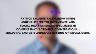 New Member   Patrick Faller