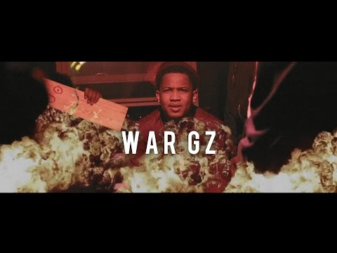 """War Gzz - """"My Circle"""" (Official Video) Shot By @100APieceProductions"""
