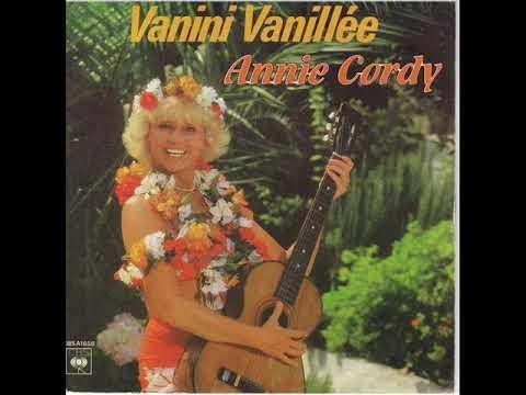 Annie Cordy - Une maison et un jardin
