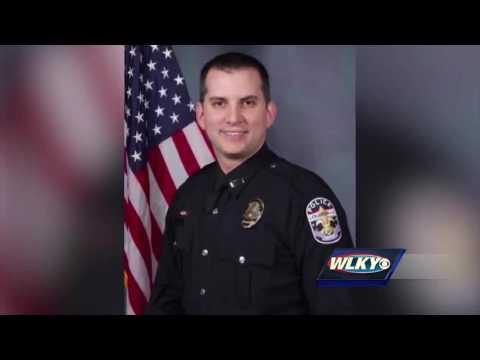 LMPD Last Call for Officer Jason Schweitzer