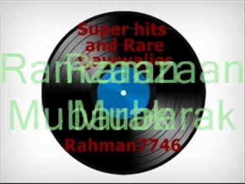 Mubarak Ho Ramzaan ka Aaya Mahina (Mohd Aziz).