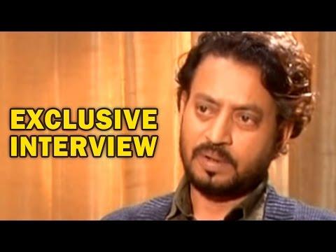 Exclusive: Irrfan Khan Questions Pakistani Artists