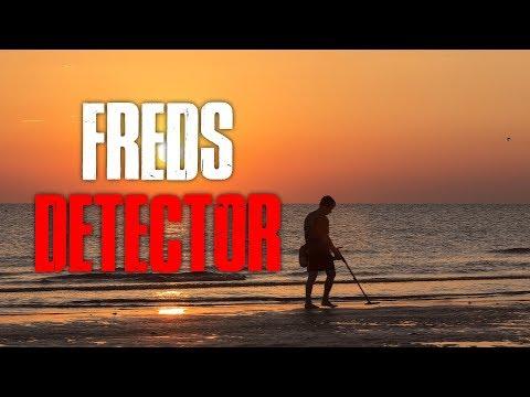Freds Detector Creepypasta