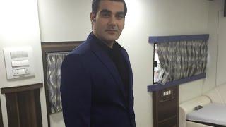 Arbaaz Khan's hilarious take on 'Prem Ratan Dhan Payo' song