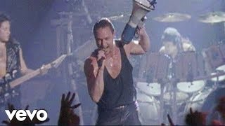 Queensryche - Speak (Live)