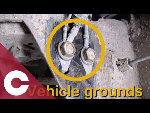 2003 2008 Chevy Gmc Transfer Case Motor Install Tip Youtube